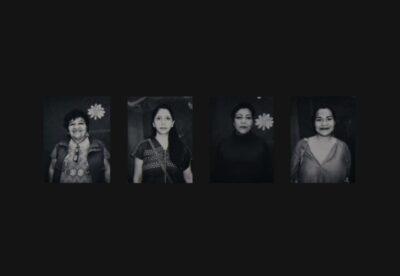 """Texto y foto: María Ruiz. """"La lucha de las mujeres de Atenco: 15 años y 4 gobiernos, sin justicia"""", para Pie de Página."""